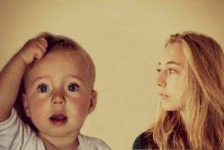 Un padre holandés filmó a su hija por 14 años y editó un video de cuatro...