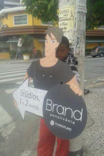 La foto la subió César Hernández a las redes sociales. Foto tomada de Tw...