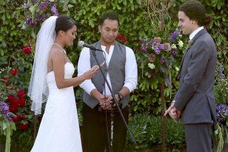 Michael y Carissa Alvarado aman la música así que decidieron decirse su...