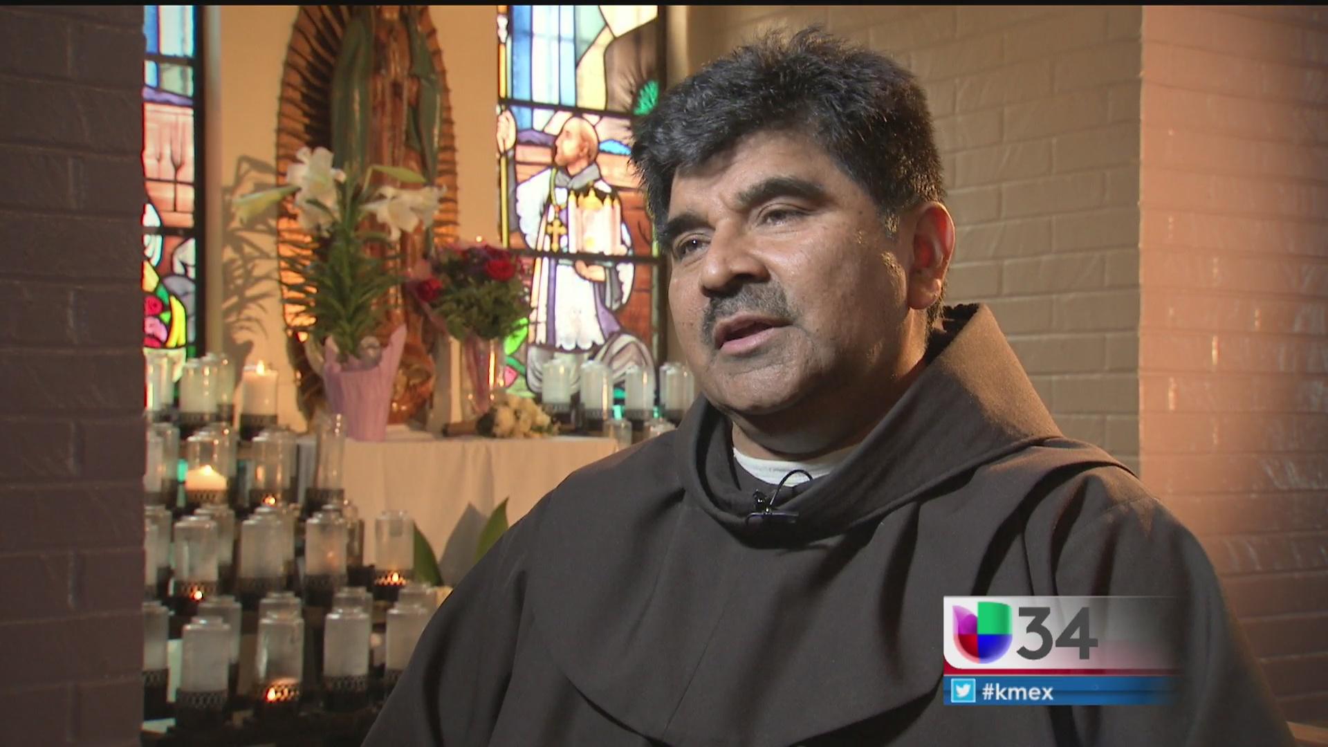 Luchan para combatir robos a iglesias en California