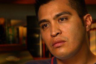 Toño Zúñiga, el joven en cuya historia se basó el polémico documental.