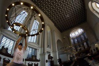 Catedral de El Salvador