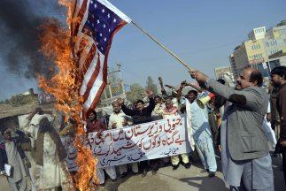 Estados Unidos advirtió a sus ciudadanos los riesgos de viajar a Pakistá...