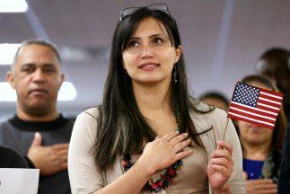 Ahora que eres ciudadano estadounidense ¿Qué ocurre con la nacionalidad...