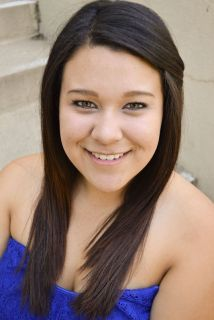 Magdalena Guillen is a senior at California State University, Fullerton.