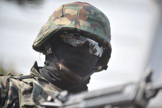 La Secretaría de Marina detuvo al sobrino del abatido Ignacio Coronel, u...