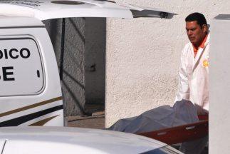 El jefe policial del municipio de Santa Catarina, Nuevo León fue asesina...