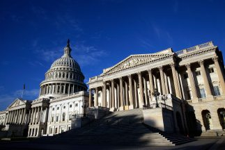 La reforma migratoria se encuentra detenida en la Cámara de Representant...