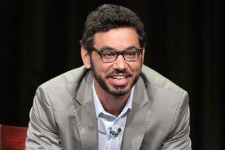 El actor y comediante Al Madrigal.