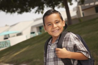 """Chacón dijo que cada vez que se habla de hispanos se habla de """"crecimien..."""