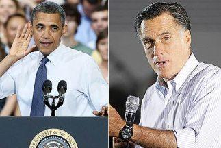 Romney es visto como el mejor candidato para gestionar los temas económi...
