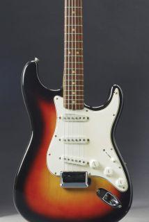 La guitarra que Bob Dylan tocó en su histórica participación en el festi...
