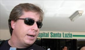 Pólemica en Paraguay: nieto de dictador Stroessne podría ser el nuevo e...