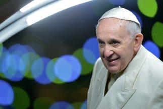 El Papa ha consultado a varias personas de su confianza sobre diversas c...