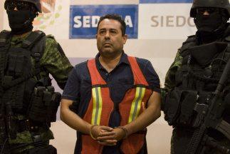 """Valdemar Quintanilla Soriano alias """"el Adal"""" es identificado como el seg..."""