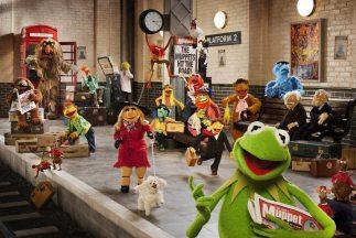 Los Muppets vuelven a hacer de las suyas y Primer Impacto te invita a co...