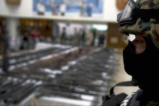 México se ha convertido para muchos en el nuevo epicentro del tráfico de...