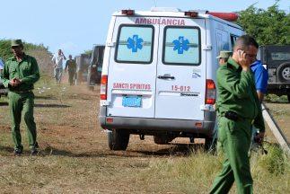 Un autobús turístico sufrió un accidente en Cuba. (Imagen de Archivo).