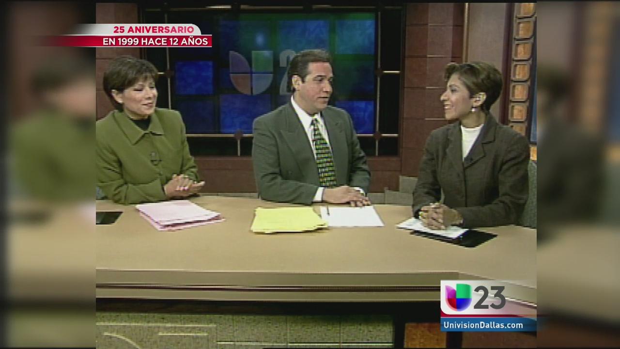 1999 ltimo a o del milenio univision for 4 milenio ultimo programa