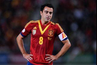 Xavi podría terminar su carrera en la MLS.
