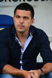 El debut en el banquillo de Cosmin Contra no pudo ser redondo y el Getaf...