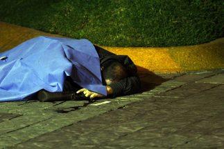 Guerrero, al sur de México, es una de las entidades más afectadas por la...