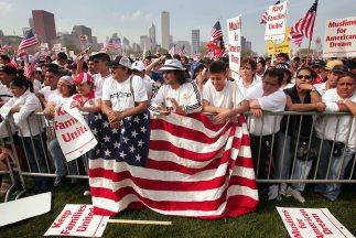 Se hizo un llamado a participar el próximo sábado en una marcha en Chica...