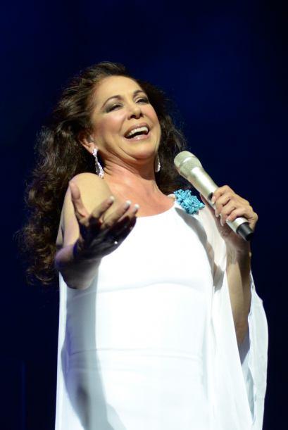 Los abogados de la cantante española presentaron un escrito para que se...