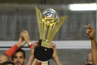 La próxima Copa Centroamericana se disputará en septiembre en Estados Un...