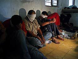 El secuestro en México es un delito que avanza cada vez más y por eso al...