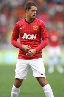 Javier Hernández extenderá sus vacaciones y no jugará con el Manchester...