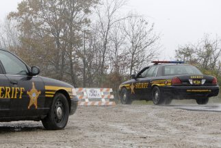Policía de Ohio detuvo a un hombre, padre adoptivo de tres niños a los q...