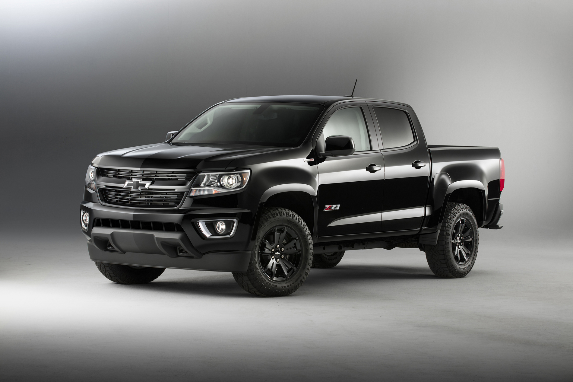 Chicago 2016 Las Chevrolet Silverado Y Colorado 2016