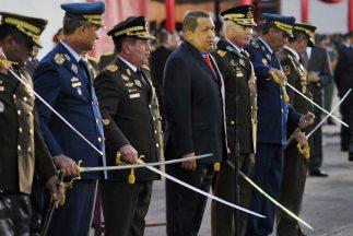 El general Henry Rangel, fue nombrado Ministro de Defensa de Venezuela.