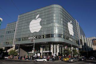 La firma de Cupertino, California, también presentó su programa de iOS 6...