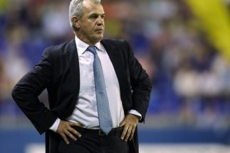 Javier Aguirre tratará de ir a su tercer Mundial, esta vez al frente de...