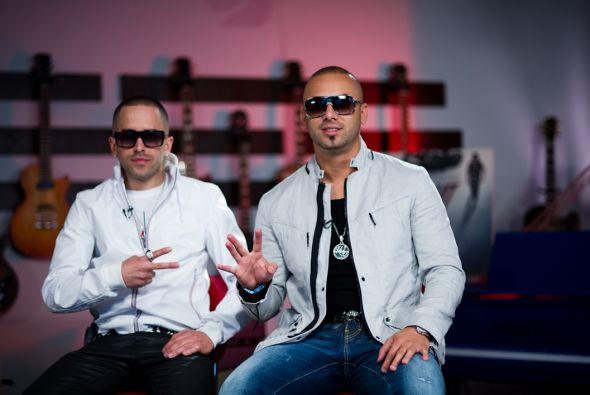Los reggaetoneros le coquetena al pop y al rock, ¿qué saldrá de esto? Di...