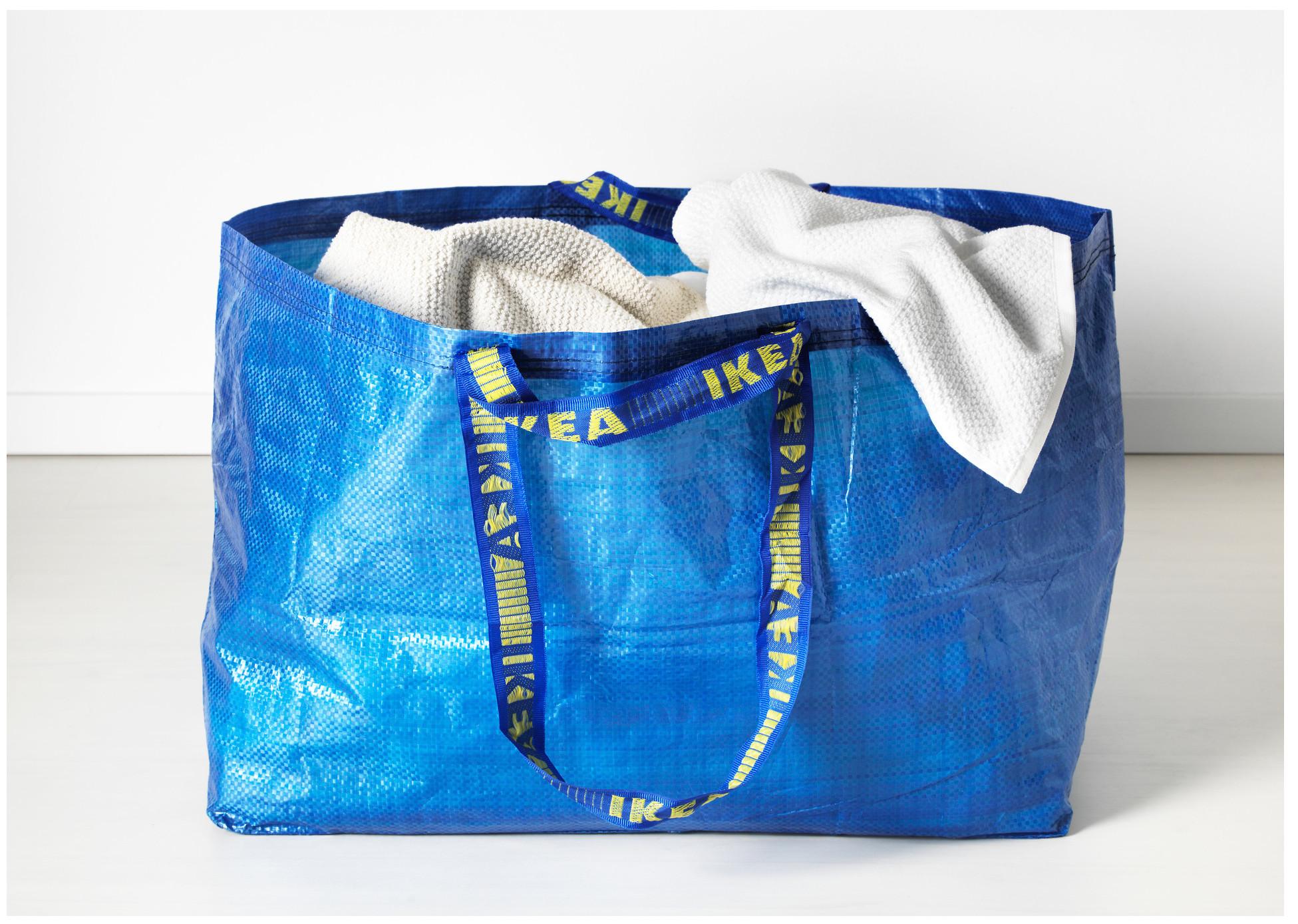14 cosas que ya no podr s hacer con la bolsa azul de ikea - Cosas de ikea ...