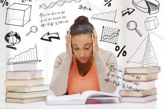 Existe una gran brecha entre las aspiraciones educativas y la preparació...