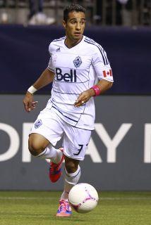 Sanvezzo acabó la temporada con 22 anotaciones.