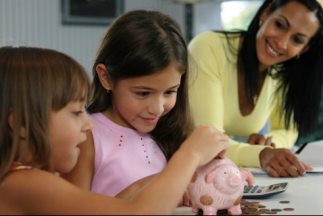 La educación financiera es mejor herencia que el dinero.