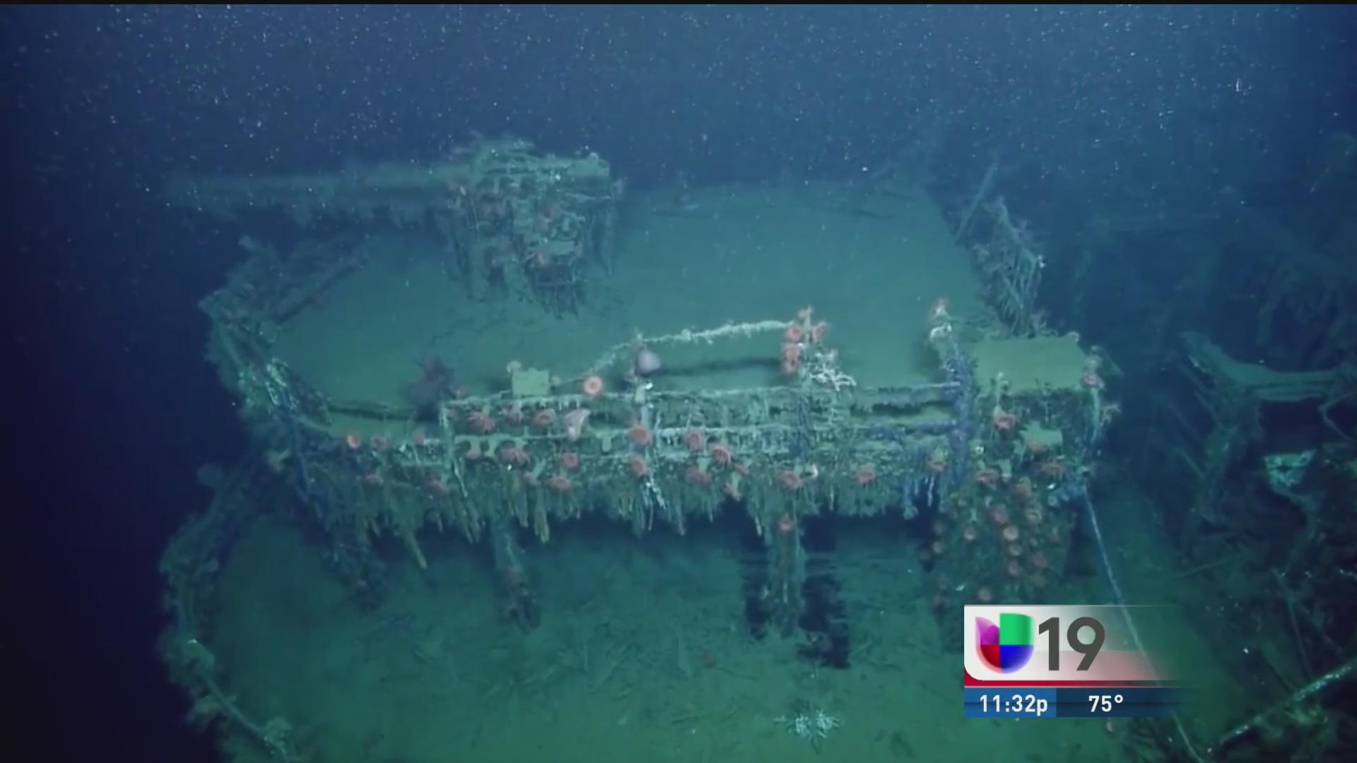 Fotograf 237 An Un Submarino Alem 225 N En El Golfo De M 233 Xico