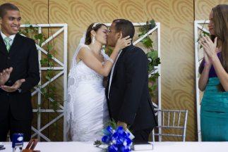 República Dominicana celebró por primera vez una boda religiosa no catól...