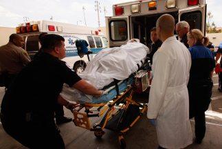 Alarma en un hospital de Honduras por la muerte de 12 personas que fuero...