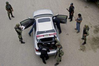 Fin de semana violento en México dejó más de 20 muertos en cuatro entida...