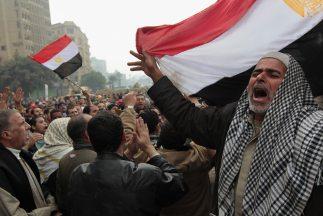 La violencia desatada en Egipto desde el derrocamiento del Mohamed Mursi...
