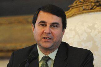 Federico Franco, presidente de Paraguay.
