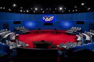 El debate presidencial de este martes en Nueva York será como una pelea...