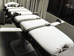 Thomas Knight fue condenado a muerte en 1975 por asesinato, el gobernado...