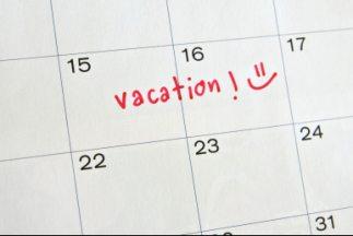 En cuanto a vacaciones, planeación puede significar ahorro.